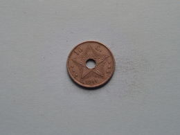 1911 - 10 Cent - KM 18 ( For Grade, Please See Photo ) ! - 1910-1934: Albert I