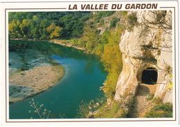 La Vallée Du Gardon - (Gard, France) - Frankrijk