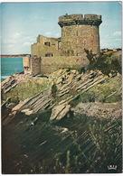 Socoa - Le Fort - (Pyr.-Atl., France) - Bayonne