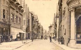 62 - Bethune - Rue D'Arras - Bethune