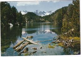 Les Lacs Du Carlitte - Le Lac Long - (La Cerdagne Francaise) - Roussillon