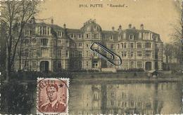 Putte  8916  Ravenhof - België