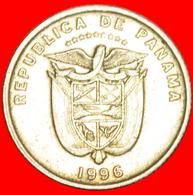 + CANADA: PANAMA ★ 1/10 BALBOA 1996!  Vasco Nunez De Balboa (1475-1519)  LOW START ★ NO RESERVE! - Panama