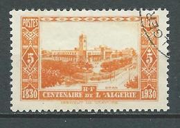 ALGERIE 1930 . N° 87 . Oblitéré. - Oblitérés