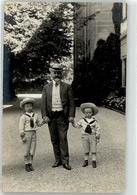 53028999 - Koenig Wilhelm II. - Familles Royales