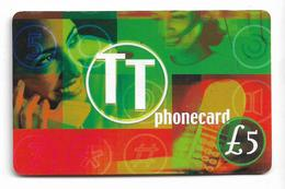 USED PHONECARD LUXEMBOURG - Luxembourg
