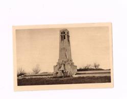 """Monument élevé à La Mémoire Des """"Poilus"""" Tués Dans Les Attaques De Vauquois.WWI. - France"""