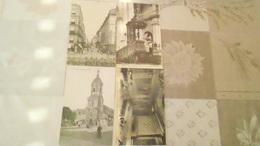 35CARTES DELOT DE 16 CARTES DE RENNESN° DE CASIER 18 - Postcards