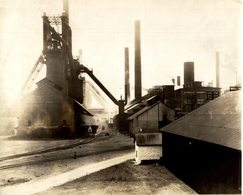 SYDNEY CAPE BRETON  Nova Scotia, Canada  23*18CM Fonds Victor FORBIN 1864-1947 - Profesiones