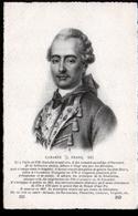 Poesie, Jean-Francois De Laharpe, N°335 - Spectacle