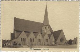 Zwevegem   De Kerk - Zwevegem