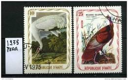 Repubblica D' HAITI - Year 1975 - CINDERELLA - Usato - Used . - Haiti