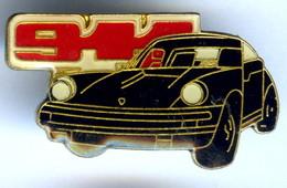 Pin's PORSCHE 911 Voiture Automobile - Porsche