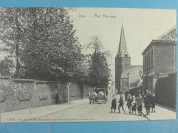 Dour Rue Berceau - Dour
