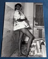 SOPHIA LOREN > Sexy-Portrait > Hochglanz-Star-Photo Im Format Ca. 12,5 X 17,5 Cm (pf90) - Fotos