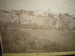 Photo XIXe  Embrun Hautes Alpes - Anciennes (Av. 1900)