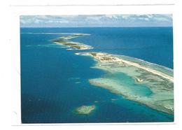 CPMJ1452 BASE AVANCEE DE HAO LA PASSE KAKI - Polynésie Française