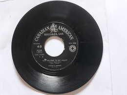 Santo & Johnny  -  1966.  You Belong To My Heart   E  Anema E Core. Ed, Canadian American - Disco, Pop