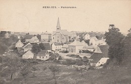 Renlies -( Beaumont ) , Panorama … Du Village ,( Version RARE ) - Beaumont