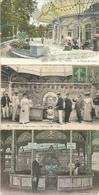 Lot 16 Cartes VICHY 03 - Postcards