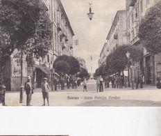 SAVONA / CORSO PRINCIPE AMEDEO - Savona