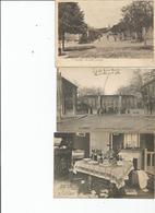 Lot 22 Cartes  Cpa Guerre De 1914 - Postcards