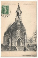 44 - ORVAULT - La Chapelle Des Anges - Vassellier 1879 - 1911 - Orvault