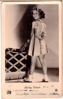 Shirley Temple Latvian Edition 1930S - Attori