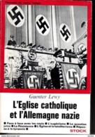 Guenter Lewy -L'Eglise Catholique Et L'Allemagne Nazie - History