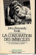 John Kennedy Toole -La Conjuration Des Imbéciles - Books, Magazines, Comics