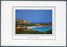 °°° Cartolina N. 124 Luoghi Di Sardegna Viaggiata °°° - Altre Città