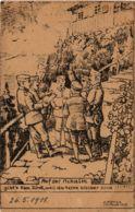 CPA AK Auf Der ACHALM Feldpostkarte GERMANY (862465) - Reutlingen