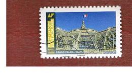 FRANCIA (FRANCE) - YV. A1673  - 2019 GRAND PALAIS, PARIS  - USED - France