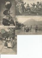 Lot  11 Cartes Cpa - Postcards