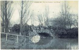SBP 7 - GOSSELIES - Charleroi - Parc De Crawhez - Les Etangs - Charleroi