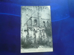 1913 THAON CALVADOS ANCIENNE EGLISE PIGNON BON ETAT - Autres Communes