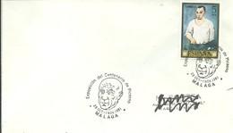 POSTMARKET ESPAÑA 1981  MALAGA - Picasso