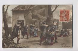 L'ATTAQUE DU VILLAGE - 1916 - Soldats - Fusils - Mug - Guerre - Guerre 1914-18