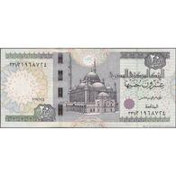 TWN - EGYPT 65f - 20 Pounds 4.12.2017 UNC - Egitto