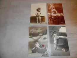 Beau Lot De 20 Cartes Postales De Fantaisie Bébés  Bébé   Mooi Lot 20 Postkaarten Van Fantasie  Baby' S   -  20 Scans - Postkaarten
