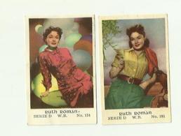 *2 X RUTH  ROMAN   *      * - Photographs