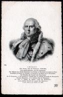 Lebrun, Duc De Plaisance, 1739-1824, N°203 - Koninklijke Families