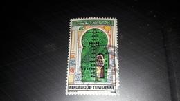 Tunisia 1988 Monumenti - Tunisia (1956-...)