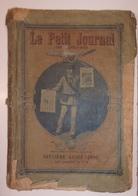 Le Petit Journal - Supplément Illustré En Couleurs - 7è Année - 1896 - Livres, BD, Revues