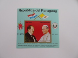 Sevios / Paraguay / **, *, (*) Or Used - Paraguay