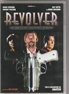 Dvd  REVOLVER   Etat: TTB  Port 110 Gr Ou 30 Gr - Action, Adventure