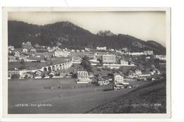 23047 - Leysin Vue Générale 1928 - VD Vaud