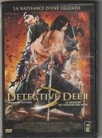 Dvd  DETECTIVE DEE 2   Etat: TTB  Port 110 Gr Ou 30 Gr - Action, Adventure