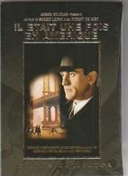 Dvd Collector  IL ETAIT UNE FOIS L AMERIQUE   De Niro  Sous Emboitage  Etat: TTB  Port 220 Gr - Classic