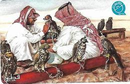 USATA-QATAR - Qatar